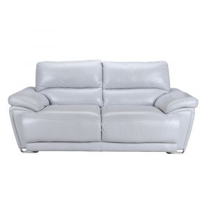 Sofa 2 Chỗ SOPRANO Màu Xám
