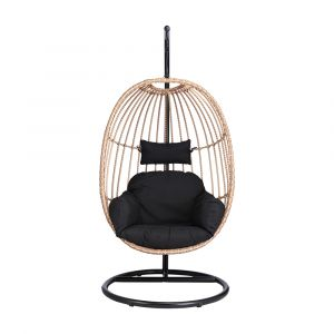 CACOON Hanging chair BK