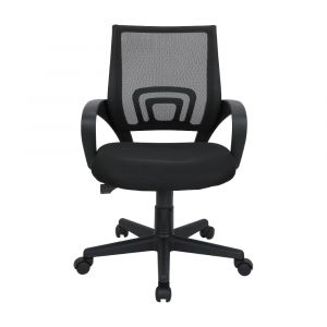 XOXIO/L Office chair BK