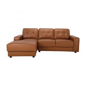 Sofa Góc L/Phải RALPH Màu Nâu