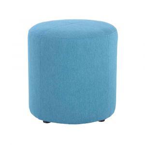 RANBO Fabric stool BL