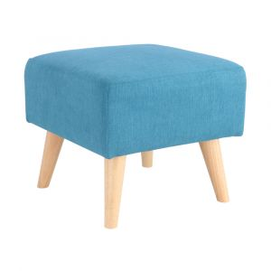 DYLOY Fabric stool S NO#14 BL