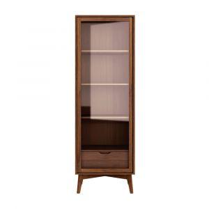 KARLMAR -P High cabinet 1 dr. HWN