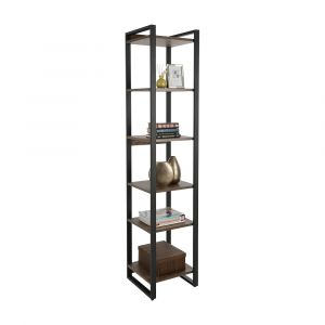 LOFTER Shelf unit 6 tier 40 CM CNM