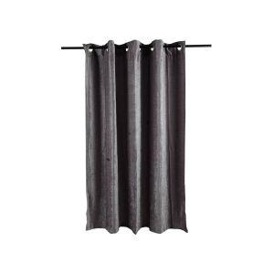 ANLUCA Window curtain 145x165cm. GY