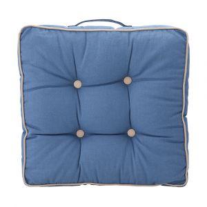 IMMY Seat pad 50x50x8cm. BL
