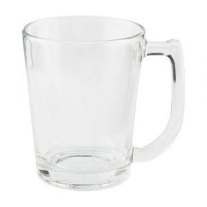 LUCKYGLASS Coffee mug LG-312011 11oz. CG