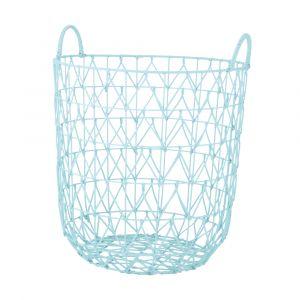 BODEN Laundry basket 40x40cm. SB