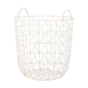 BODEN Laundry basket 40x40cm. WT