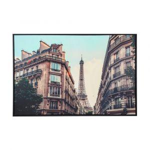 PARISIEN Picture with frame 60x90cm MTC