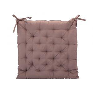 CUSH Chair pad 45x45x6cm. BN