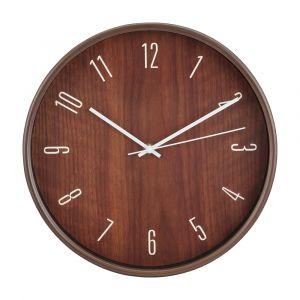 HAILEY Wall clock 12