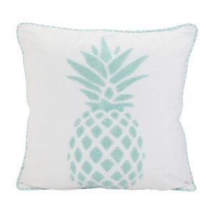 COLIE-PINE Cushion 45x45cm GN