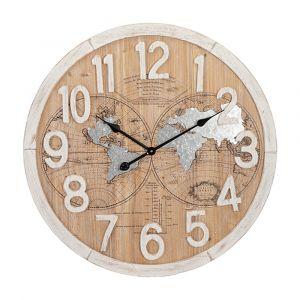 NATHANIEL Wall Clock 27.5
