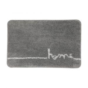 BE HOME Bath mat 45x70cm GY