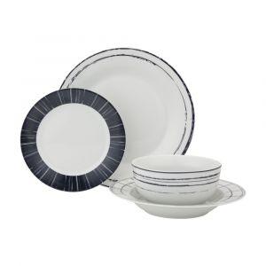 KIERAN Dinnerware 16 pcs/set DBL