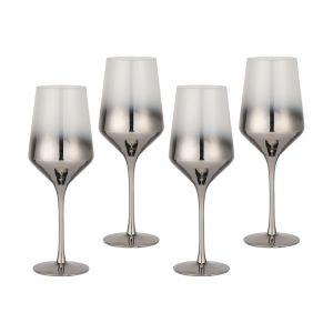 TATIARA Wine glass 4pcs/set 470ml CG/SV