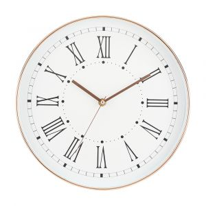 ANILSON Wall clock 12