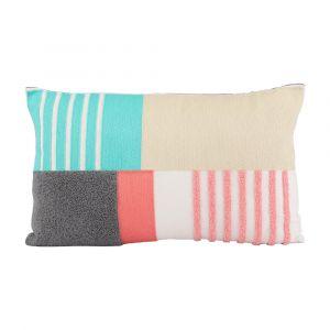 BLOCKING-LINNA Cushion 30x50cm MTC