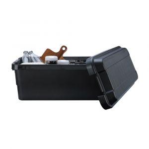 HULKER Tool storage box 65L BK