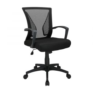 DEXTER Office chair BK