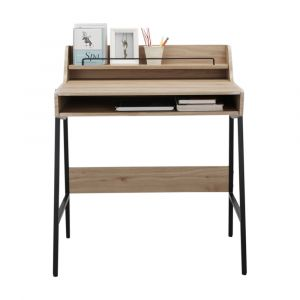 DEMON Working desk NT/BK