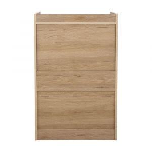 MERINDA Chest 4 drawers NT/DGY