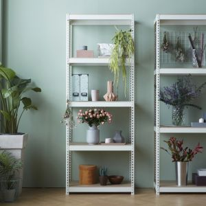 SMART SHELF 5-Tier storage shelf WT