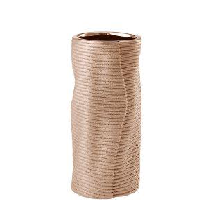REESE Vase H8.5'' COP
