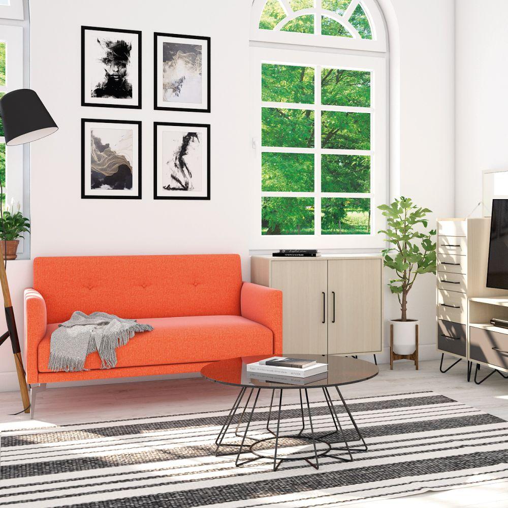 [Vnexpress] Index Living Mall miễn phí dọn sofa, đổi cũ lấy mới