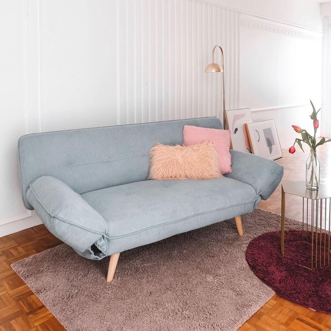 [Zing] - Bí kíp chọn sofa đẹp đón Tết đoàn viên