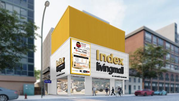 """[Cafebiz] Tổng Giám đốc VI Furniture: """"Sự hợp tác mang Index Living Mall trở lại Việt Nam mang tính chiến lược"""""""