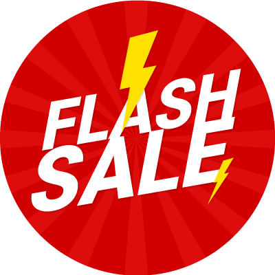 Flash sale online 2021