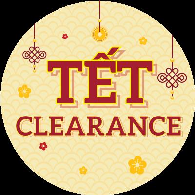 Tet clearance